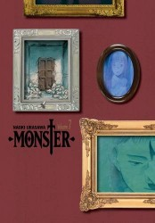 VIZ - Monster Vol 7 TPB