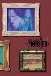 VIZ - Monster Vol 8 TPB