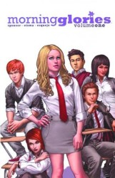 Image - Morning Glories Vol 1 For A Better Future TPB