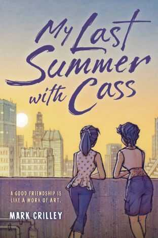 Diğer - My Last Summer With Cass TPB