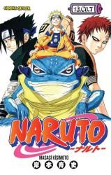 Gerekli Şeyler - Naruto Cilt 13