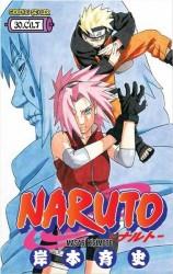 Gerekli Şeyler - Naruto Cilt 30