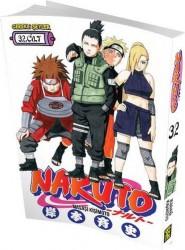 Gerekli Şeyler - Naruto Cilt 32