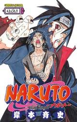 Gerekli Şeyler - Naruto Cilt 43
