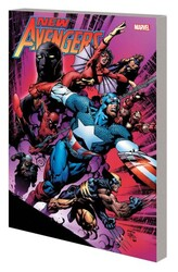 Marvel - New Avengers By Brian Michael Bendis Complete Collection Vol 2 TPB