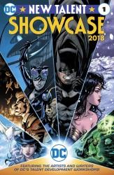 DC - DC New Talent Showcase 2018 # 1