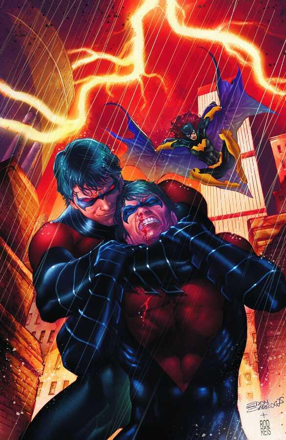 DC - Nightwing (2011 Series) # 4