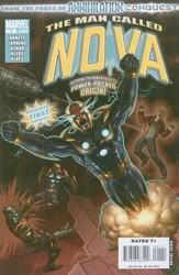 Marvel - Nova (2007) Annual # 1