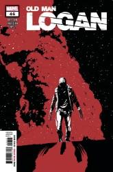Marvel - Old Man Logan # 46