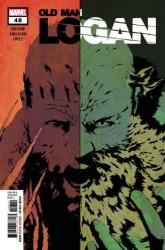 Marvel - Old Man Logan # 48