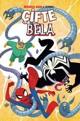 Marmara Çizgi - Örümcek Adam & Venom Çifte Bela Sayı 4