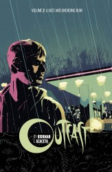 Image - Outcast Vol 2 A Vast And Unending Ruin TPB
