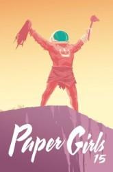 Image - Paper Girls # 15