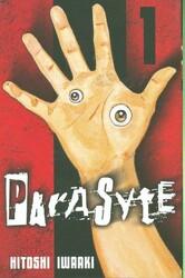 - Parasyte Vol 1 TPB