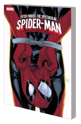 Marvel - Peter Parker Spectacular Spider-Man Vol 2 Most Wanted TPB