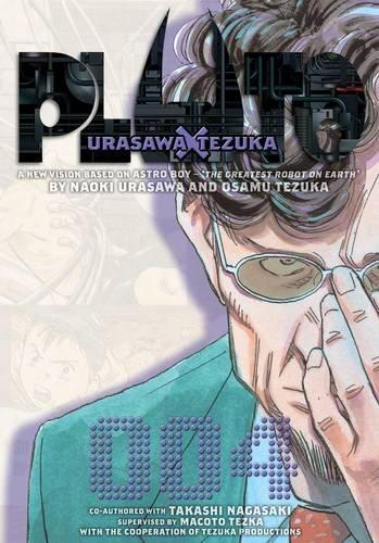 VIZ - Pluto Vol 4 TPB