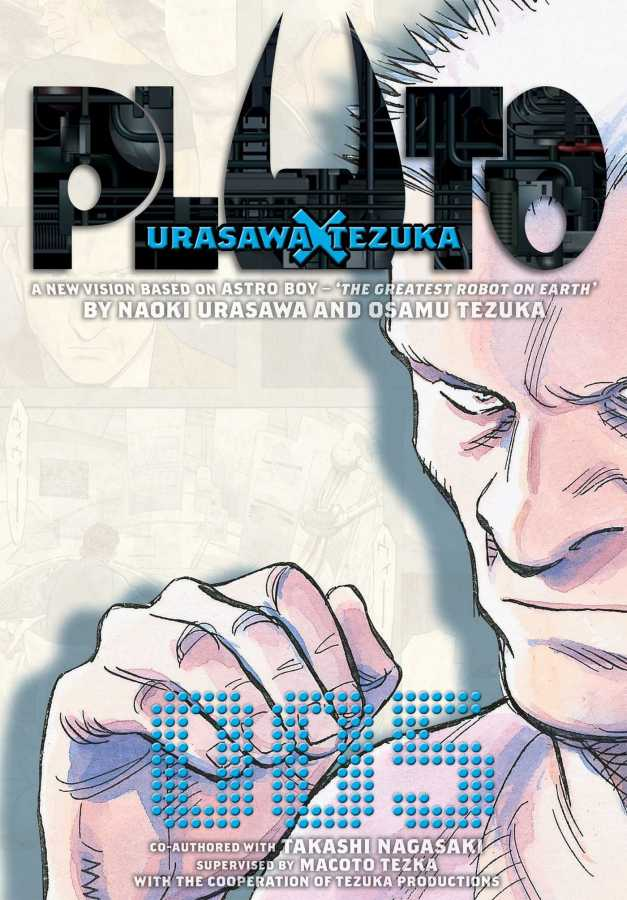 VIZ - Pluto Vol 5 TPB