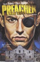 Vertigo - Preacher Book Six TPB