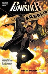 Marvel - Punisher Vol 2 War In Bagalia TPB