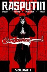 Image - Rasputin Vol 1 The Road To The Winter Palace TPB