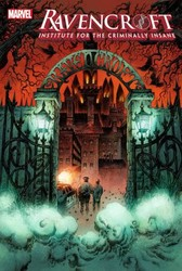 Marvel - Ravencroft # 1