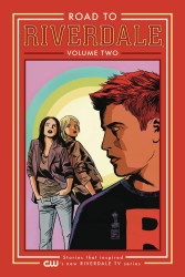 Archie Comics - Road To Riverdale Vol 2 TPB