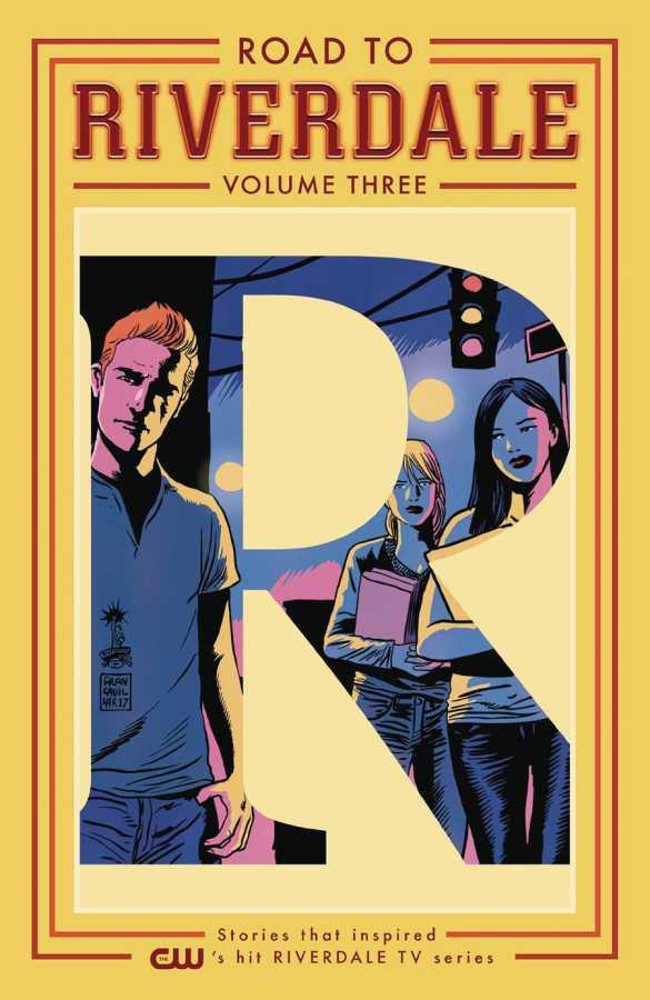 Archie Comics - Road To Riverdale Vol 3 TPB