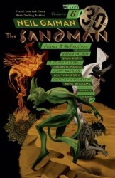 Vertigo - Sandman Vol 6 Fables & Reflections 30th Anniversary Edition TPB