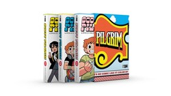 Oni Press - Scott Pilgrim Color Collection TPB Box Set
