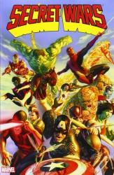 Marvel - Marvel Super Heroes Secret Wars TPB