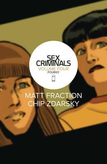 Image - Sex Criminals Vol 4 Fourgy TPB