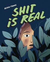 Drawn and Quarterly - Shit Is Real TPB