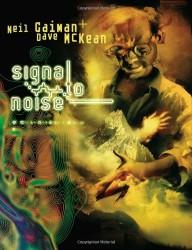 Dark Horse - Signal to Noise HC
