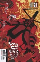 Marvel - Silver Surfer Black # 4 Second Printing
