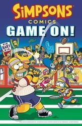 Diğer - Simpsons Game On TPB