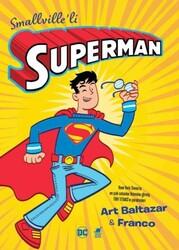 Ayrıntı - Smallvilleli Superman