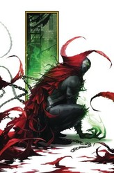 Image - Spawn # 305 A Mattina Cover
