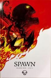 Arkabahçe - Spawn Klasik Seri Cilt 3