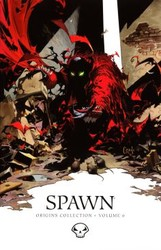 Image - Spawn Origins Collection Vol 6 TPB
