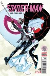Marvel - Spider-Man # 14