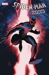 Marvel - Spider-Man 2099 # 1