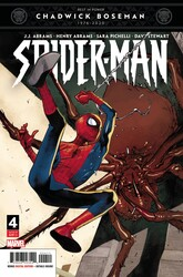 Marvel - Spider-Man # 4