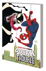 Marvel - Spider-Man & Double Trouble TPB