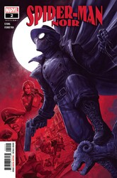 Marvel - Spider-Man Noir # 2