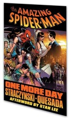 Marvel - Spider-Man One More Day TPB