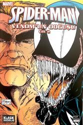 Marmara Çizgi - Spider-Man Venom'un Doğuşu Cilt 2