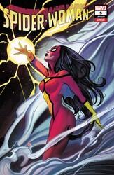 Marvel - Spider-Woman # 5 Momoko Variant