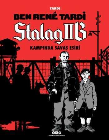 YKY - Stalag IIB Kampında Savaş Esiri