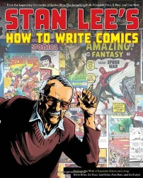 Diğer - Stan Lee's How to Write Comics TPB