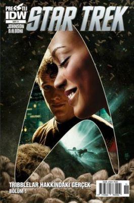 Star Trek Sayı 11